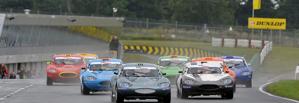 MEC Race Meeting, Mondello Park