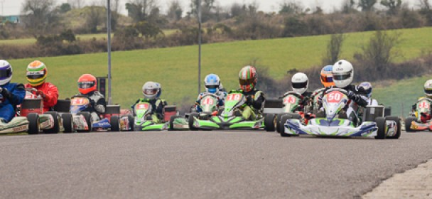 MDMC Kart Meeting, Athboy