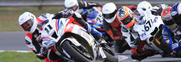 FMC Motorcycle Meeting, Mondello Park (Sunday)