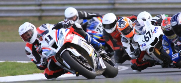 FMC Motorcycle Meeting, Mondello Park (Saturday)