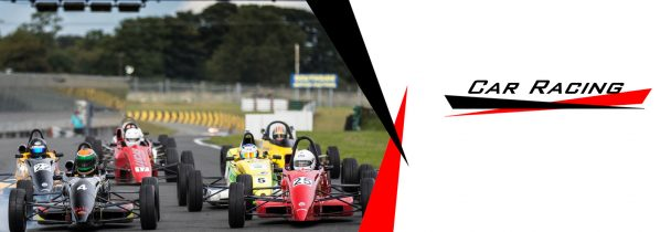MEC Race Meeting – Mondello Park