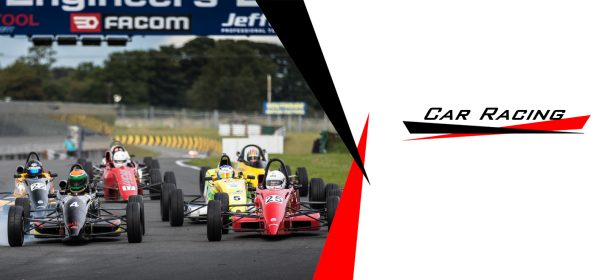 LMC Leinster Trophy Race Meeting – Mondello Park