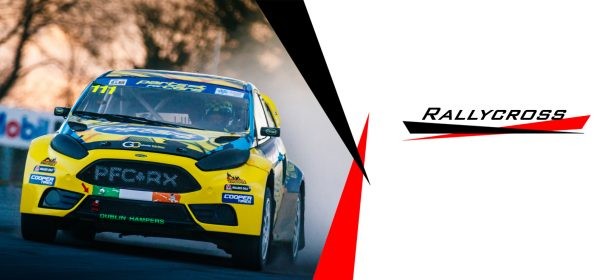 IRX Round 2 – Mondello Park