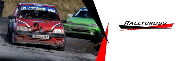 IRX Round 1 – Mondello Park