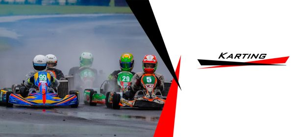 IKC Kart Meeting, Whiteriver – C Plate