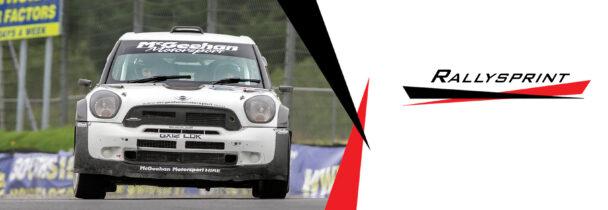 Suirway Group Rallysprint Championship Round 1 – Mondello Park