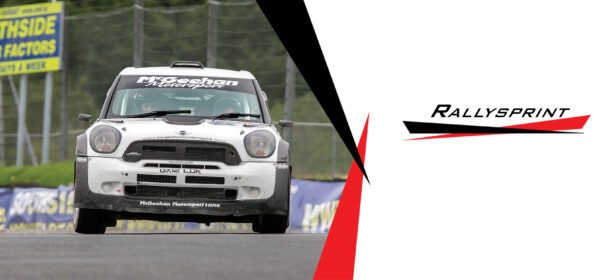 Suirway Group Rallysprint Championship Round 1 – Mondello Park