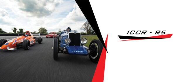 Digital Motorsports ICCR 2021 Round 5 – Mondello Park